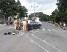 Hai xe máy đối đầu, 1 người tử vong, 2 người bị thương nặng