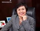 """Bất ngờ """"đáng nể"""" về người vợ ông Trần Phương Bình - bà chủ PNJ"""