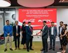 Coca-Cola Việt Nam hợp tác với Tập đoàn IPP cùng thúc đẩy phát triển kinh tế - xã hội bền vững