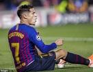 Barcelona đồng ý để Bayern Munich mượn Coutinho
