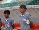 HLV U18 Campuchia không tin rằng có thể đánh bại cả Việt Nam lẫn Thái Lan