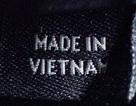 """Dự thảo thông tư hàng """"made in Vietnam"""": Không phải là việc của Bộ Công Thương?"""
