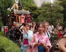 Cùng đón Lễ hội Obon với nữ du học sinh Việt tại Nhật