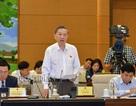 Bộ trưởng Tô Lâm: Chưa phát hiện công an bảo kê cho tín dụng đen