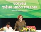 Liên hoan nghệ thuật tôn vinh tiếng hát tiếng Việt trên khắp thế giới