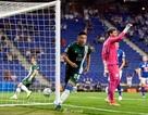 Cầu thủ Trung Quốc tạo nên cột mốc lịch sử ở Europa League