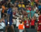 Cầu thủ Abraham bị dọa giết sau khi đá hỏng luân lưu ở Siêu cúp châu Âu