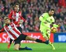 Bilbao - Barcelona: Khởi đầu gian nan cho nhà đương kim vô địch