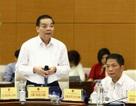 """Bộ trưởng Chu Ngọc Anh """"than khó"""" khi nhận câu hỏi lớn về sở hữu trí tuệ"""