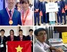 Học sinh Thanh Hóa dẫn đầu cả nước về huy chương Olympic quốc tế