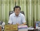 Vụ tố cáo Giám đốc Sở Nội vụ: Không phát hiện mục đích vụ lợi