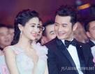 Vợ chồng Angelababy và Huỳnh Hiểu Minh lộ ảnh đi mua sắm giữa bão tin đồn ly hôn