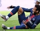 Nhật ký chuyển nhượng ngày 16/8: Barca và Real Madrid lo ngại Neymar chấn thương trở lại