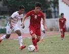 U18 Việt Nam thất bại ở giải Đông Nam Á và bài toán khó cho thầy Park