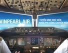 Vinpearl Air thông báo tuyển sinh phi công và kỹ thuật bay khóa 1