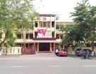 Chủ tịch HĐND và Trưởng Ban Tổ chức Thành ủy TP Hà Tĩnh bị kỷ luật