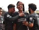 Mane, Firmino giúp Liverpool vượt qua Southampton