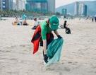 Hơn 600 bạn trẻ ở Đà Nẵng cùng nhau làm sạch bãi biển