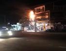 Một đêm xảy ra 4 vụ cháy khiến người dân khốn đốn
