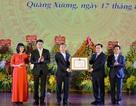 Huyện Quảng Xương được công nhận huyện đạt chuẩn nông thôn mới