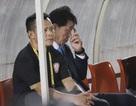 HLV Chung Hae Seong thừa nhận TPHCM khó vô địch V-League 2019