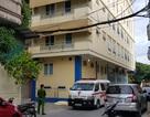 Thầy giáo nước ngoài rơi từ tầng 4 trung tâm Anh ngữ xuống đất tử vong