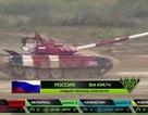 Nga lập kỷ lục mới tại giải đấu Tank Biathlon 2019