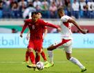 Đội tuyển Việt Nam mất Trọng Hoàng ở trận gặp Thái Lan