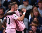 Chelsea 1-1 Leicester: Ndidi lập công chuộc tội