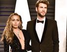 """""""Liam Hemsworth phát ốm vì Miley tiệc tùng"""""""