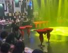 Hàng trăm nam nữ thanh niên dương tính với ma tuý tại quán bar