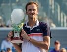 Sau khi loại Djokovic, Medvedev đã vô địch Cincinnati Masters