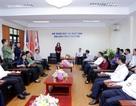 Phó Chủ tịch nước Đặng Thị Ngọc Thịnh thăm và làm việc tại Đại học Thái Nguyên