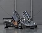 Gần 20 triệu USD cho một chiếc McLaren đời 1994 - Vì sao?