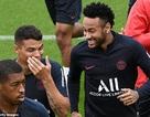 Nhật ký chuyển nhượng ngày 20/8: Juventus quyết đấu Barca vì Neymar
