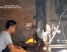 Phát triển nghề rèn ở làng Tất Tác