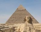 Tượng Nhân sư Giza có thể chỉ đường đến kho báu bí ẩn của Ai Cập cổ đại