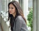 Song Hye Kyo quyến rũ khác lạ với trang điểm mắt mèo