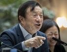 """Huawei đang đối mặt với một cuộc """"khủng hoảng sống còn"""" dưới áp lực của Mỹ, người sáng lập của tập đoàn nói"""