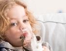 Cốm Tiêu Khiết Thanh giúp cải thiện các bệnh viêm đường hô hấp trên ở trẻ