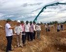 Quảng Trị: Nhà đầu tư cam kết với tỉnh về tiến độ dự án