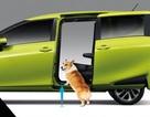 Toyota Sienta tiếp tục bỏ quên thị trường Việt Nam