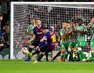 Barcelona có gượng dậy được sau thất bại tệ hại ở La Liga?