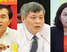 Thủ tướng bổ nhiệm 2 Thứ trưởng, 1 Phó Thống đốc Ngân hàng Nhà nước
