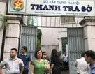 """Cư dân Đại Thanh đòi truy trách nhiệm cán bộ Hà Nội """"tiếp tay"""" sai phạm"""