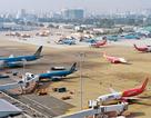 Vì sao diện tích sân bay Tân Sơn Nhất hiện chỉ bằng 1/4 so với năm 1975?