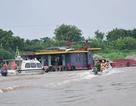 """Tổng kiểm tra phương tiện thủy """"hoán cải"""", khai thác cát sỏi trái phép"""