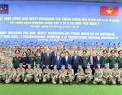 """Thủ tướng Việt Nam - Australia thăm """"bệnh viện dã chiến"""", trường đua xe F1"""