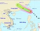 Bão bailu không vào đất liền Việt Nam