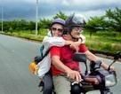 Huy Khánh, Ốc Thanh Vân ngưỡng mộ vợ chồng phượt thủ U70 đi khắp Việt Nam